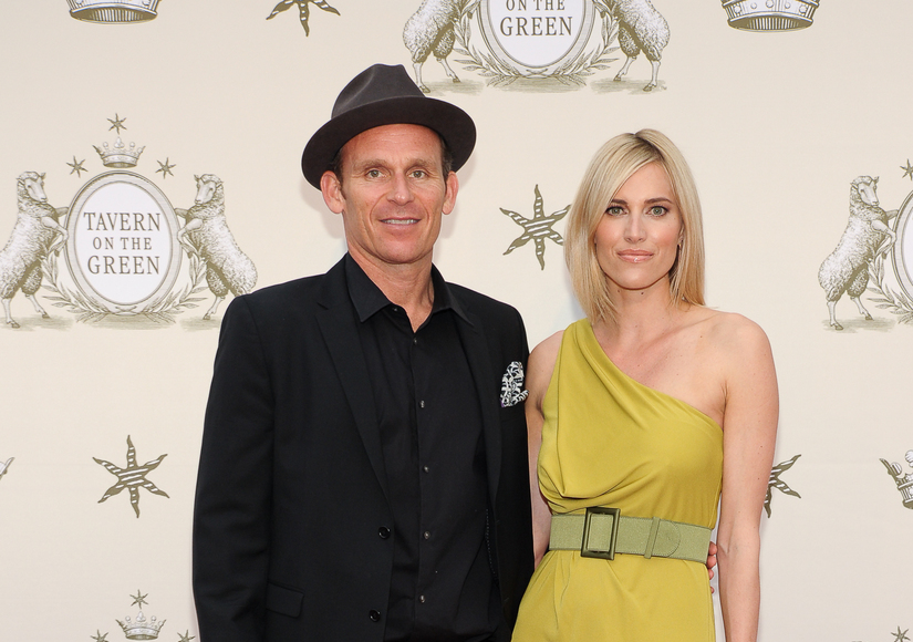 'RHONY' Star Kristen Taekman's Husband Josh Apologizes for Ashley Madison Account