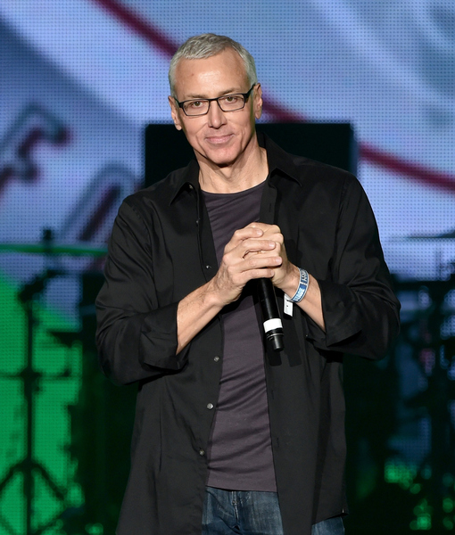 Dr. Drew Says Josh Duggar Should Be 'Ashamed'