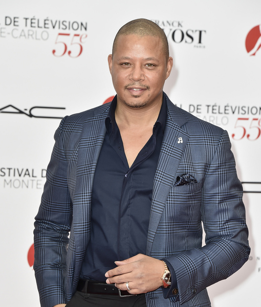 Terrence Howard Reveals He Saw His Father Commit Murder