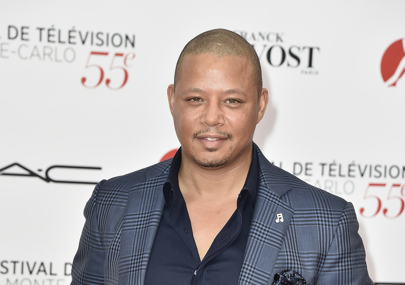 Report: Terrence Howard's 'Empire' Role Reduced Over Personal Drama