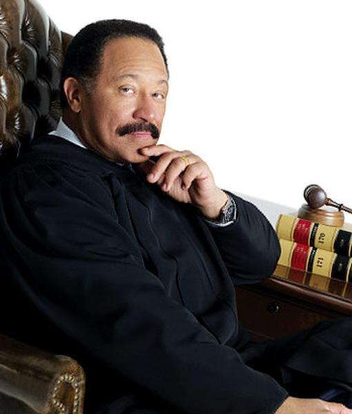 Judge Joe Brown Speaks Out About the Judge Who Put Him Behind Bars