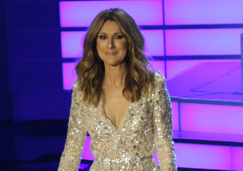Celine Dion Returns to Las Vegas Stage After One-Year Hiatus