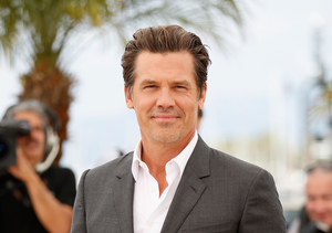 Josh Brolin Busy Climbing 'Everest,' Planning Wedding for Next Year