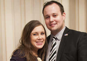 Can the Bible Save Josh Duggar's Marriage?