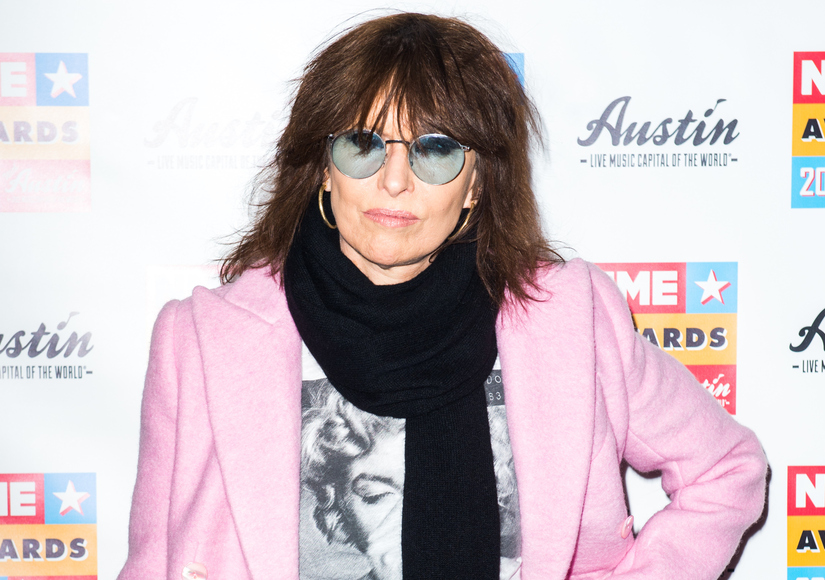 Chrissie Hynde Under Fire for Insensitive Remarks on Rape