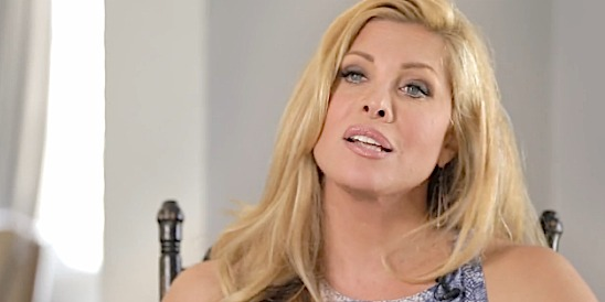 Candis Cayne Defends Caitlyn's Glam Look