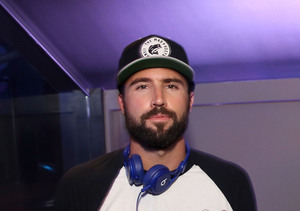 Brody Jenner Talks Deejaying and Caitlyn as He Helps Open SKY Waikiki