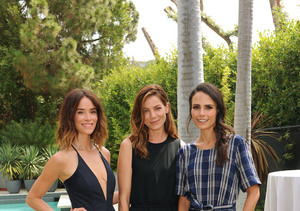 Stars Fight to Stop Childhood Hunger