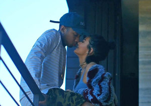 Tyga Is 'Stimulated' by Kylie Jenner in New Song, Music Video