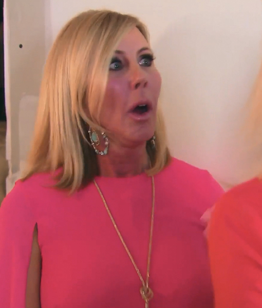 Watch! Tonight's 'RHOC' Is All Drama as Vicki Tears into Meghan