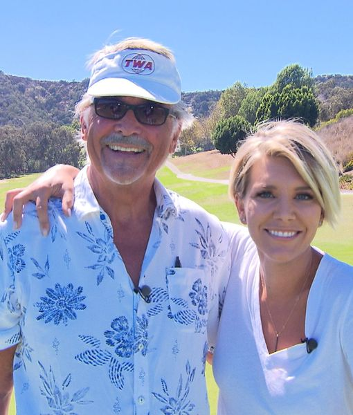 'Life in Pieces' Actor James Brolin Talks Barbra Streisand 'Gypsy' Remake,…