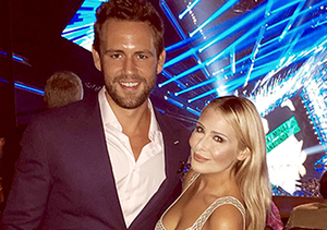 Kaitlyn Bristowe's Ex, Nick Viall, Parties with Another 'Bachelor' Alum