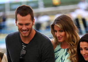Tom Brady and Gisele Bündchen Step Out as United Front
