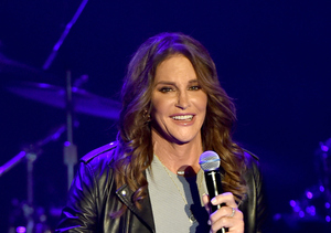Media Blitz! Caitlyn Jenner Talks Gay Marriage with Ellen, Golfs with Matt Lauer