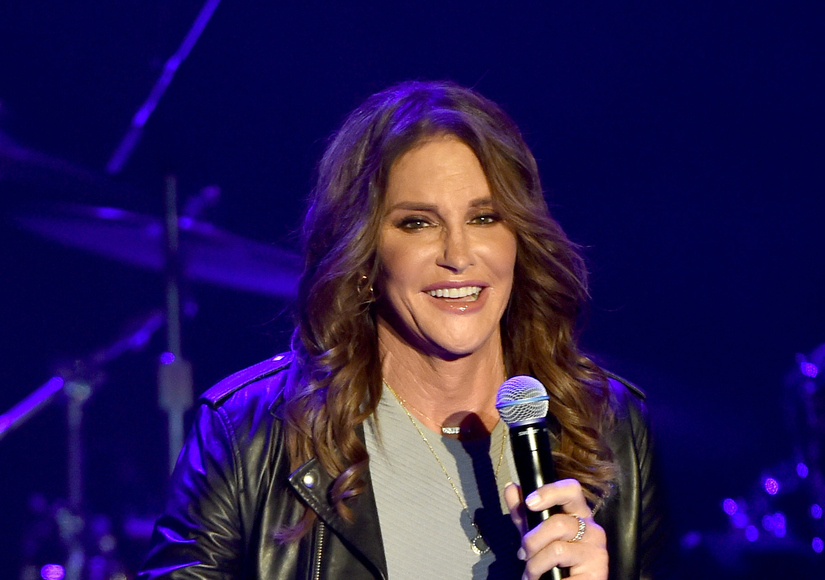 Did the Kardashian Sisters Stage a Diva Intervention with Caitlyn Jenner?