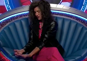 Horrifying Video! Janice Dickinson Collapses, Nearly Dies on 'Big Brother' Set