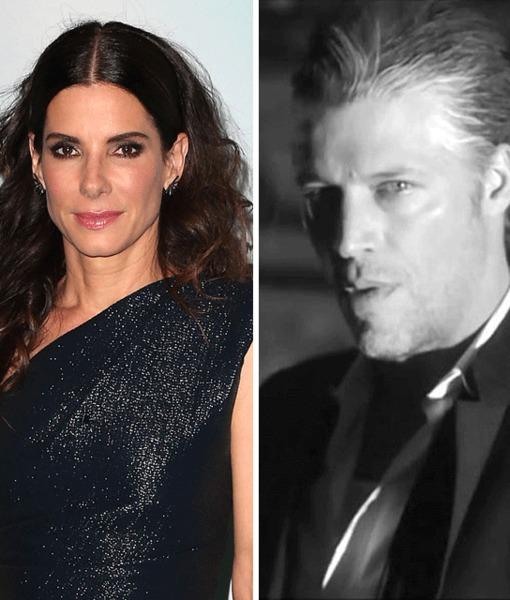 Who Is Bryan Randall? Meet Sandra Bullock's New Boyfriend