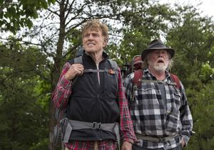 'A Walk in the Woods': This Isn't Your Typical Buddy Comedy!