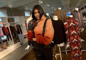 H&M Studio Collection Makes Fall Fashion Look Easy