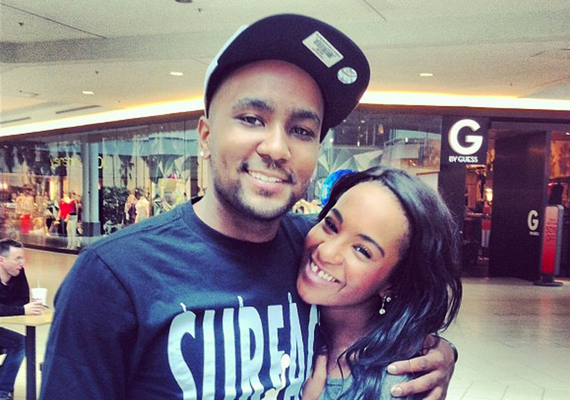 Report: D.A. Planning to File Charges Against Nick Gordon in Bobbi Kristina Case