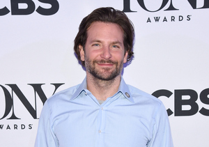 Watch Bradley Cooper Break Dance Like No One Is Watching!