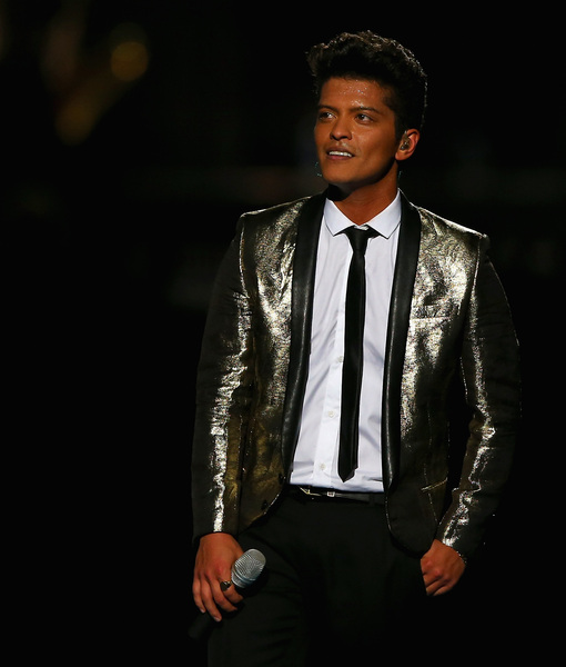 Will Bruno Mars Once Again Be the Super Bowl Performer?
