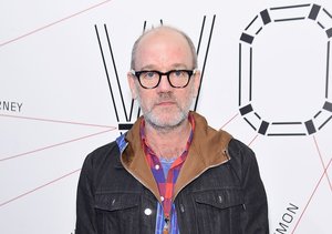 Michael Stipe Bashes Donald Trump for Using R.E.M.'s Music