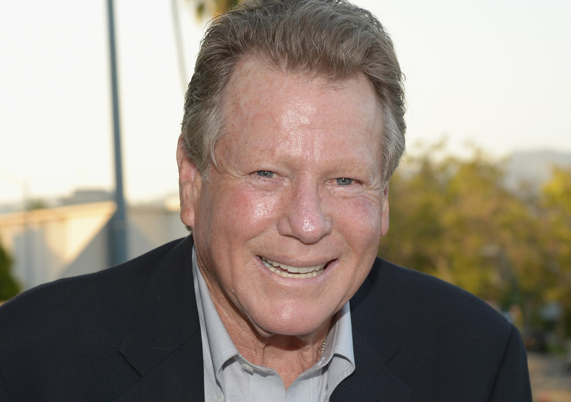 Ryan O'Neal Remembers Farrah Fawcett