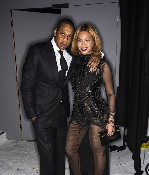 Health Update on Beyoncé & Jay Z's Twins