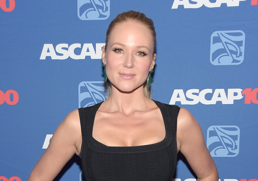 Jewel Reveals She's Been Sexually Harassed Since Age 8