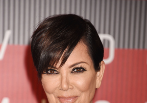 Kris Jenner Says Things Are 'Fine' with Caitlyn