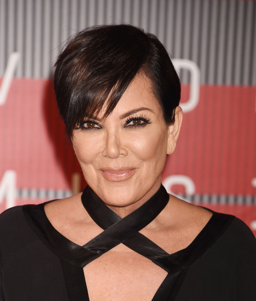 Kris Jenner Says It May 'Take a Little Time' to Become Close to Caitlyn