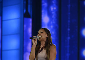 Vanessa Williams Gets Her Apology from Miss America