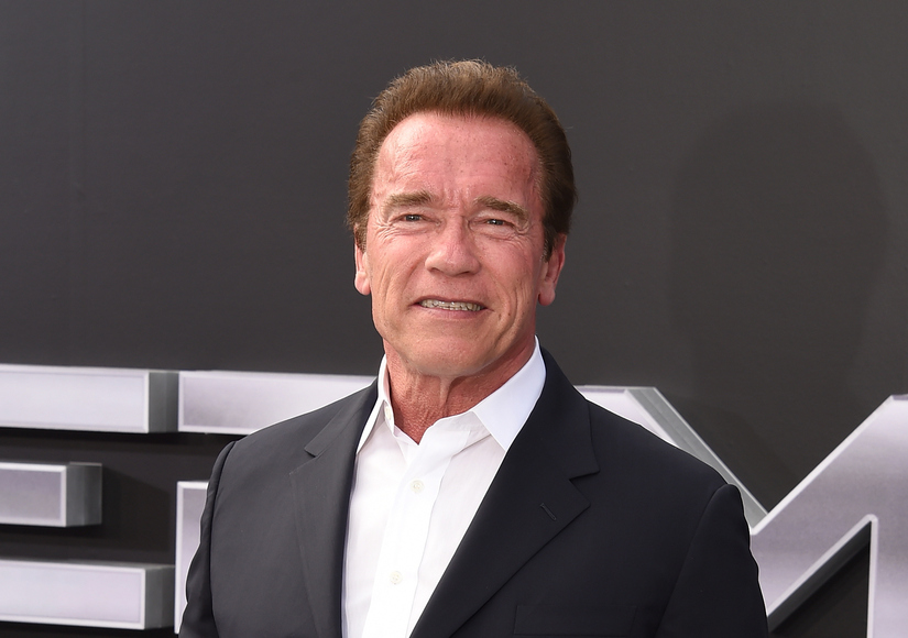 Arnold Schwarzenegger Tapped to Replace Donald Trump as 'Celebrity Apprentice' Host