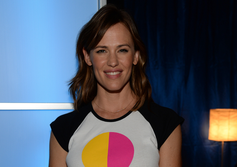 Jennifer Garner Goes Without Wedding Ring At First Public Appearance Since  Ben Affleck Split