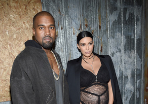 Are Kim Kardashian & Kanye West Trying for Third Child?