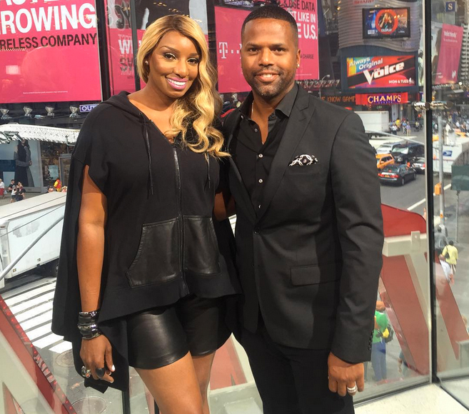 NeNe Leakes Goes from 'Real Housewives of Atlanta' to 'Real Husbands of Hollywood'!