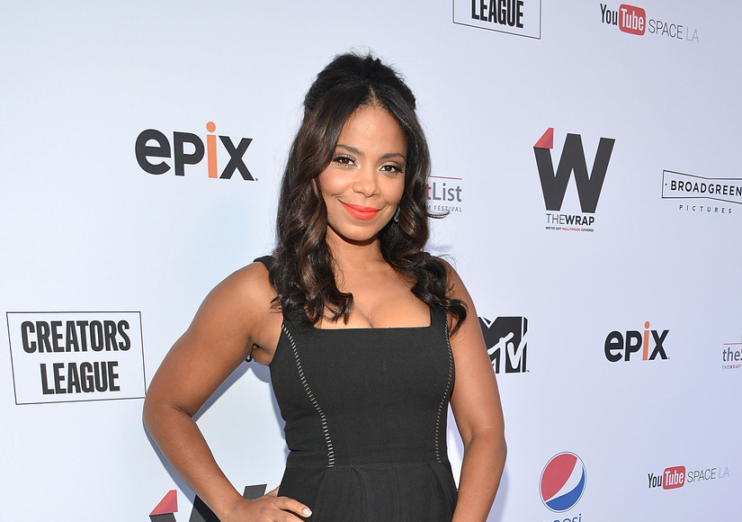 Sanaa Lathan Is Dating Khloé Kardashian's Ex?