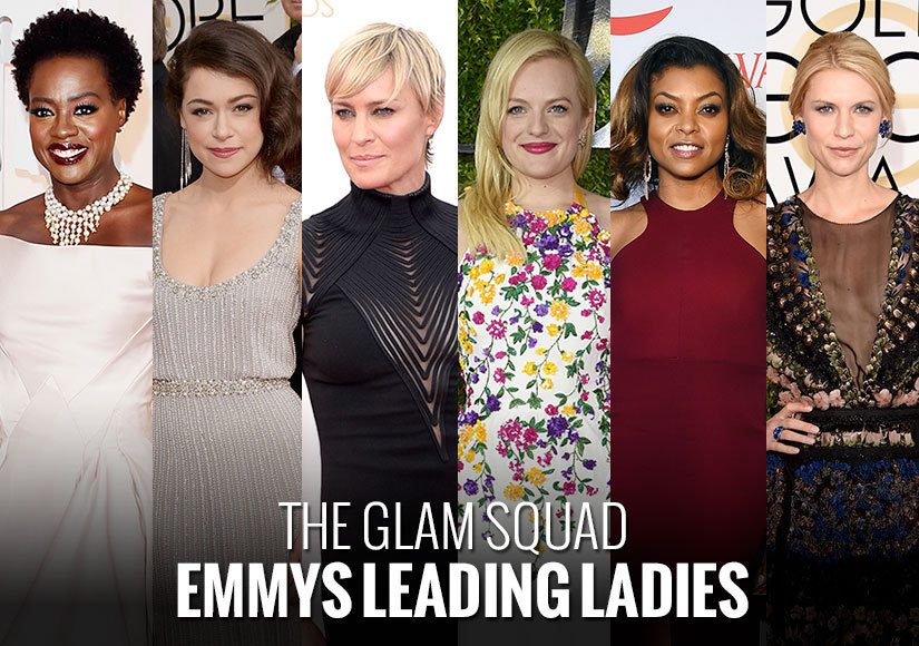 Emmy Fashion Predictions! What Will the Best Drama Actress Nominees Wear?