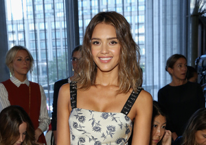 Jessica Alba Opens Up About Painful Childhood as 'Chubby Kid'