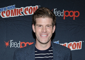 Steve Rannazzisi Gets Real with Howard Stern About 9/11 Lie