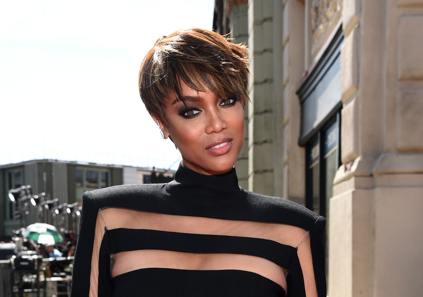 Tyra Banks Talks 'Traumatic Moments' Trying to Get Pregnant