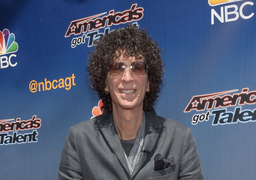 Howard Stern Says Good-bye to 'America's Got Talent' After Four 'Phenomenal' Seasons