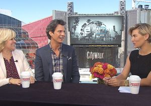Dunkin' Coffee Talk: Fashion, Winners and More Emmy Predictions!