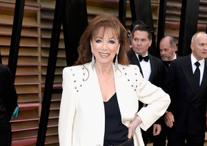 Jackie Collins' Daughter Opens Up on Her Mom's Final Days