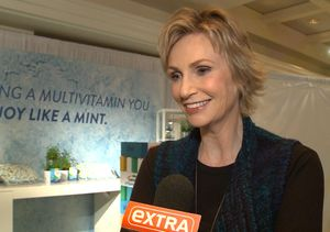 Jane Lynch Talks 2015 Emmys, Politics and Donald Trump