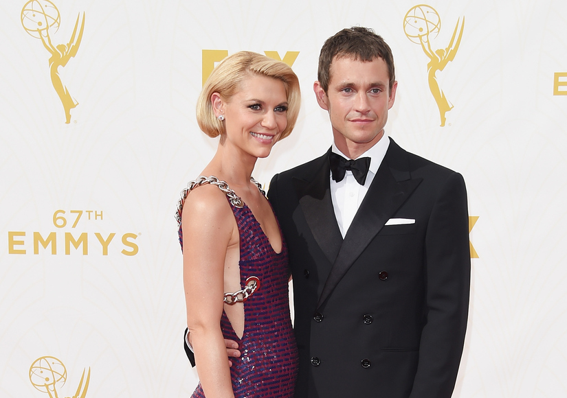 Claire Danes & Hugh Dancy Expecting Baby #2 - See Her Baby Bump!