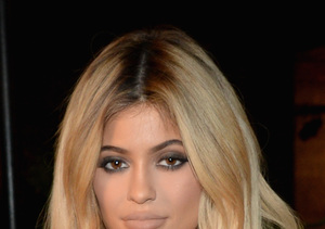 Kylie Jenner's Hair Violently Yanked at Chris Brown Concert