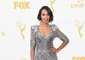 Kerry Washington Calls Baby Isabelle 'Perfection'