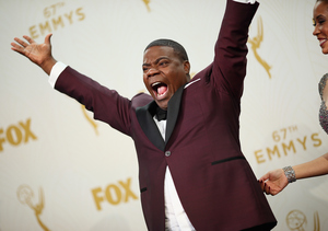 Tracy Morgan Performs First Stand-Up Comedy Show Since Accident